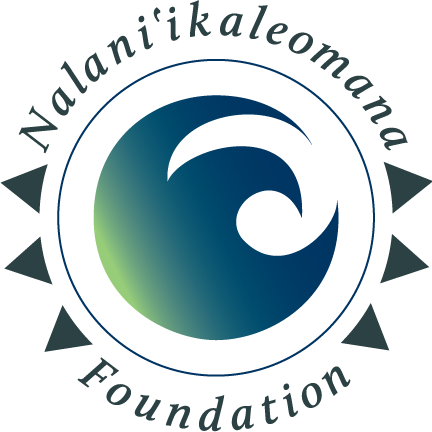 image of nalaniikaleomana foundation logo